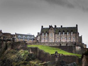 城堡美景賓館(Castle View Guest House)