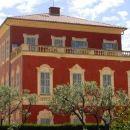 尼斯愛麗舍宮酒店(Elysee Palace Hotel Nice)