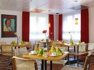 泡波爾斯多夫酒店(Hotel My Poppelsdorf)