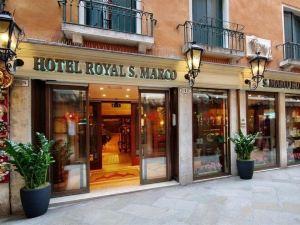 聖馬克皇家酒店(Royal San Marco Hotel)