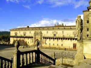聖地亞哥-天主教皇旅館(Parador de Santiago - Hostal Reis Catolicos)