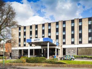 麗柏酒店-諾丁漢(Park Inn By Radisson Nottingham)