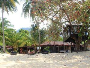 刁曼島梅麗娜海灘度假村(Melina Beach Resort Tioman Island)