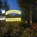 阿契威汽車旅館小屋(Archway Motels & Chalets)