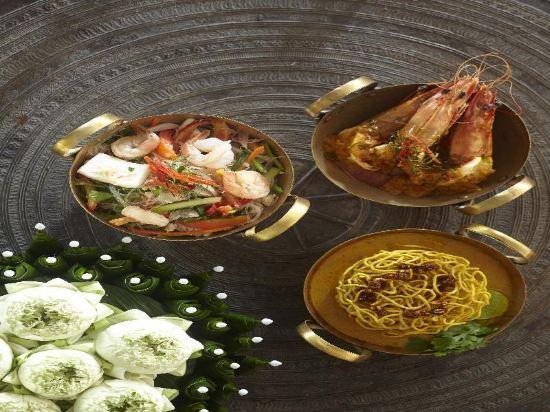 華欣安納塔拉度假酒店(Anantara Hua Hin Resort)餐廳