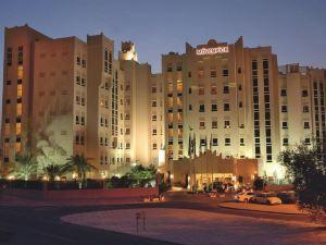 多哈莫凡彼酒店(Mövenpick Hotel Doha)