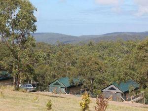 洛恩布什房子村舍和生態旅館(Lorne Bush House Cottages & Eco Retreats)