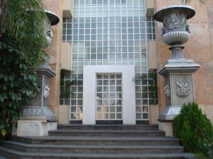 歐洲時尚行政套房酒店(European Life Style Executive Suites)