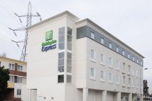 智選假日倫敦溫布爾登南酒店(Holiday Inn Express London-Wimbledon-South)