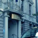 奧克蘭城市酒店(Auckland City Hotel – Hobson Street)