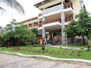 美奈倫敦西尾希爾頓逸林酒店(Thai Hoa Mui Ne Resort Mui Ne)
