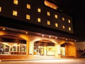 旭川公園酒店(Asahikawa Park Hotel)