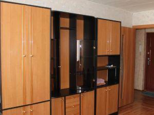 Apartment on Sibirskaya