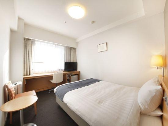 札幌站前里士滿酒店(Richmond Hotel Sapporo Ekimae)單人房