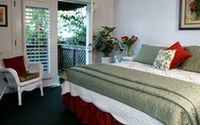 比茲利之家家庭旅館(Beazley House Bed and Breakfast Inn)