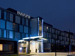 不萊梅美利亞怡思得酒店(Innside by Melia Bremen)
