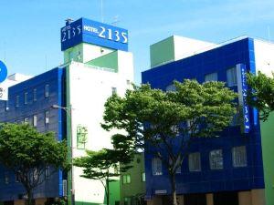 2135酒店(Hotel 2135)