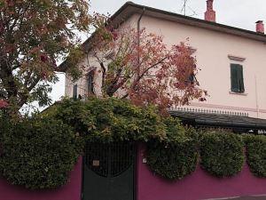 馬爾帕索旅館(Villa di Malpasso)