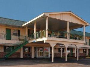 德梅因羅德威旅館(Rodeway Inn)
