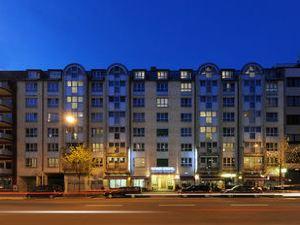 慕尼黑市中心維瓦迪酒店(Vi Vadi Hotel Downtown Munich)