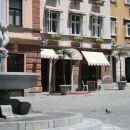 格雷力酒店(Hotel Galleria)