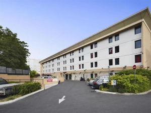 普瑞米爾巴黎西杰內維利爾經典酒店(Première Classe Paris-Ouest Gennevilliers)