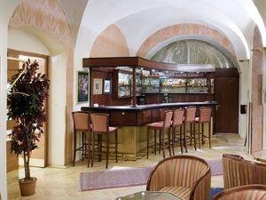 約翰大公宮殿酒店(Palais Hotel Erzherzog Johann)