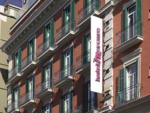 安吉奧諾那不勒斯中心美爵酒店(Mercure Napoli Centro Angioino)