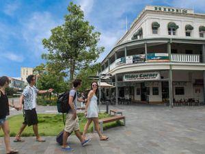 西德斯凱恩斯酒店(Hides Hotel Cairns)