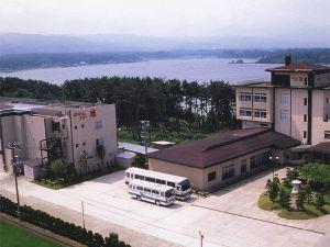 新瀉桂新酒店(Hotel New Katsura Niigata)