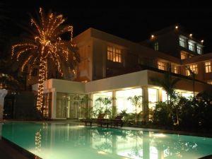 曼德勒城市酒店(Mandalay City Hotel)