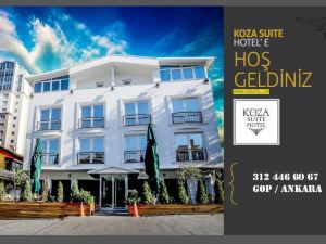 卡扎套房酒店(Koza Suite Hotel)