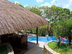 巴拉望愛妮島俯瞰酒店(El Nido Overlooking Palawan)