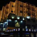 加爾各答壯觀套房酒店(The Majestic Suites, Kolkata)