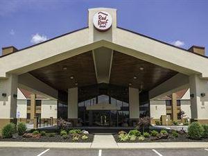 辛辛那提北-梅森紅屋頂客棧及套房酒店(Red Roof Inn & Suites Cincinnati North-Mason)