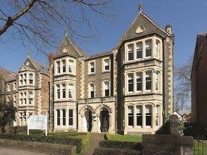 SACO服務式公寓-加帝夫大教堂路(SACO Cardiff- Cathedral Road)
