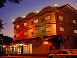 湄公河陽光酒店(Mekong Sunshine Hotel)