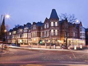 皇后公爵酒店(Dukes at Queens)