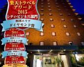 川六她的舞台酒店