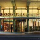 倫敦皇冠假日酒店(Crowne Plaza London - the City)