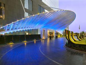 多哈西灣阿德吉奧高級公寓式酒店(Adagio Premium Aparthotel Doha West Bay)