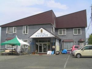 青年之家膳食公寓(Pension Young House)