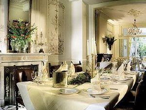 奧坦格利酒店(Hotel d'Orangerie)