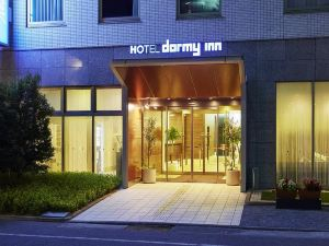 岡山倉敷多米酒店(Dormy Inn Kurashiki)