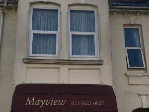 多塞特旅館有限公司(Mayview Guest House Limited)