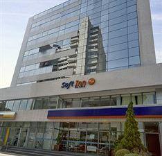 貝倫巴蒂斯塔坎波斯索芙特酒店(Soft Inn Belém Batista Campos)