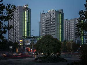 柏林東部城市酒店(City Hotel Berlin East)