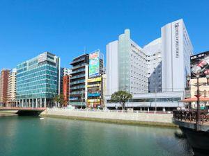 福岡博多東急卓越大酒店(Hakata Excel Hotel Tokyu)
