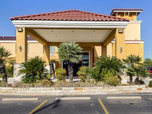 伊克諾旅館(Econo Lodge)