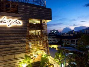 清邁阿基拉馬諾爾酒店(Akyra Manor Chiang Mai)